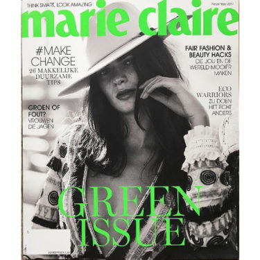 marie claire november 1